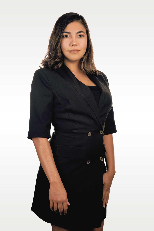 Alejandra Caballero Enriquez